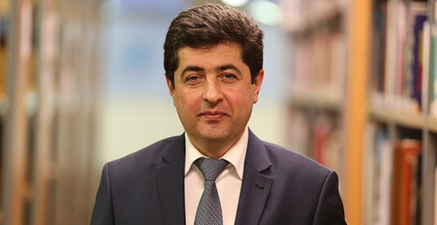 """Prof. Dr. Ebulfez Süleymanlı: """"Karabağ Ruhu, Çanakkale Ruhunun Benzeridir"""""""