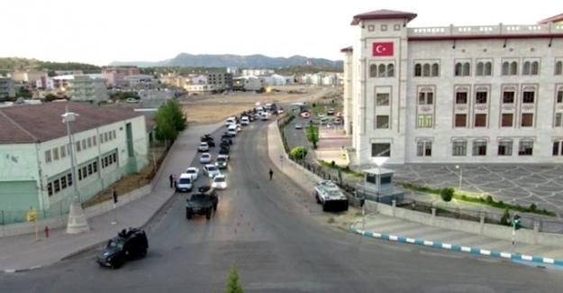 Siirt'te DEAŞ Operasyonu