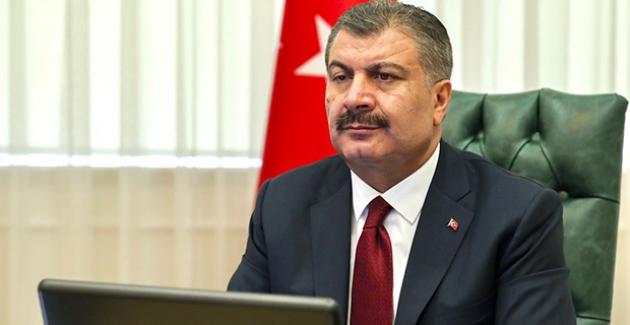 Türkiye'de Son 24 Saatte 71 Kişi Hayatını Kaybetti, 1.581 Kişi İyileşti