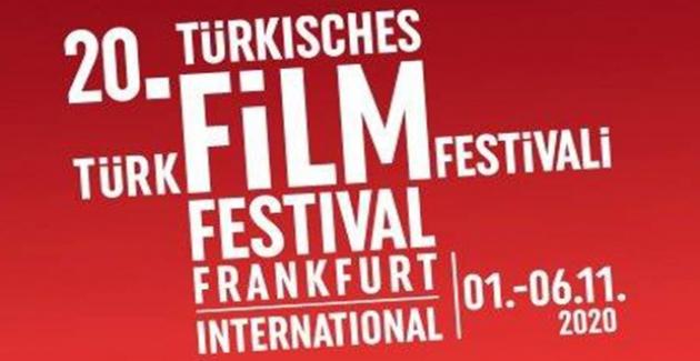 20.Uluslararası Frankfurt Türk Film Festivali'nin Kazananları Belli Oldu!