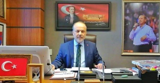 "AK Parti'li Yavuz: ""Atatürk'ü CHP'den Mutlaka Kurtarmalıyız"""