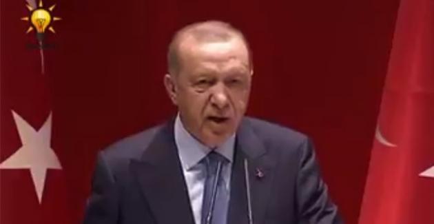 """""""AK Parti Ülkemizi Hedeflerine Ulaştıracak Programlara, Kadrolara, Kabiliyete Ve Azme Sahip Tek Partidir"""""""