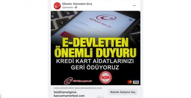 ÇETKODER'den Giderek Artan Sosyal Medya Dolandırıcılarına Karşı Uyarı!