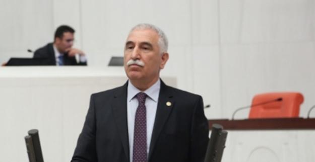 "CHP'li Durmaz ""Niksar Ayvaz Suyu Tehlikede"""