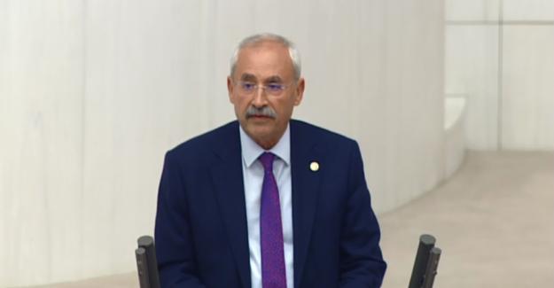 CHP'li Kaplan'dan Öğretmenler Günü Mesajı