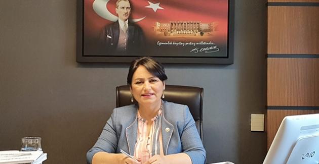 "CHP'li Şevkin: ""60 Bin Öğretmen Derhal Atanmalıdır"""