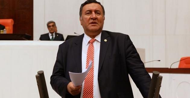 """Gürer: """"Orman Alanları Talana Mı Açılıyor"""""""