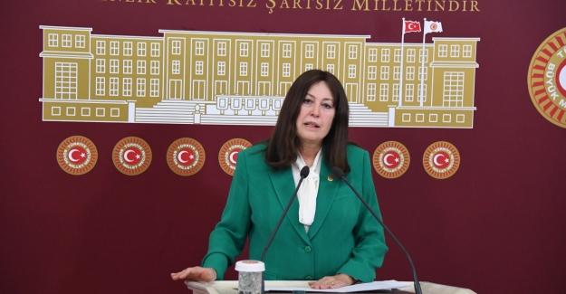 """İYİ Parti'li Sunat: Tutarsız Ve Kadük Yönetimin En Mağduru; """"Öğretmenlerimiz"""""""
