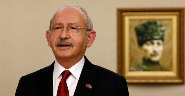 """Kılıçdaroğlu: """"Öğretmenleri Baş Tacı Yapmayan Bir Toplumun Geleceği Yoktur"""""""