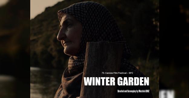 Ödüllü Yapım Kış Bahçesi 20 Kasım'da Londra'da