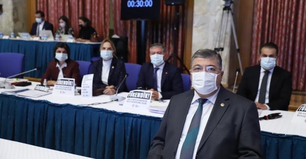 """Sındır, """"Esnaf Tükendi, Destek Bekliyor!"""""""