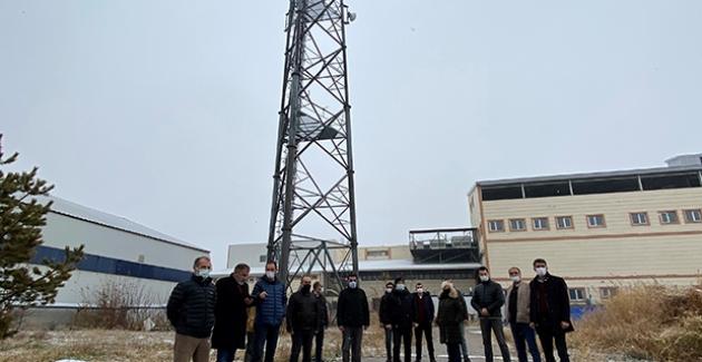 Türk Telekom'dan Mobil Baz İstasyonu Atağı