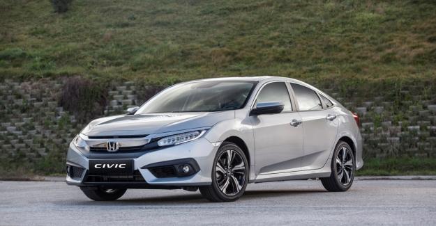 Honda Civic Modelleri İçin Yılın Son Kampanyası Başladı