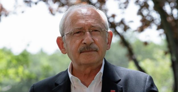 Kılıçdaroğlu'ndan 4 Aralık Dünya Madenciler Günü Mesajı