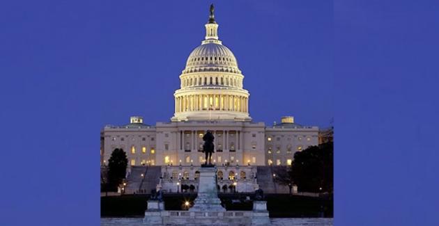 Amerikan Kongresi'ne Moral Verecek Türk