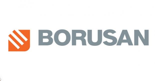 Borusan'a 260 Milyon Dolarlık Sendikasyon Kredisi