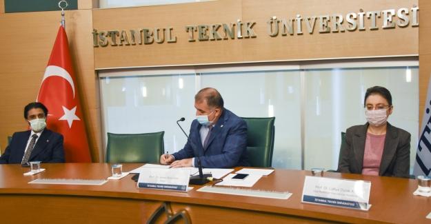 İstanbul Teknik Üniversitesi ile Katar Üniversitesi Mutabakat Anlaşması İmzaladı