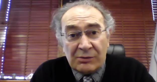 """Prof. Dr. Nevzat Tarhan: """"Çekirdek Aile Sistemi, İleri Yaştakileri Yalnızlaştırdı"""""""
