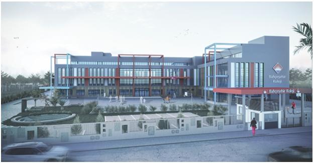 Bahçeşehir Koleji'nden Antalya'ya 72 Milyon Değerinde Eğitim Yatırımı