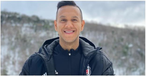 Beşiktaşlı Josef de Souza'dan TEGV Çocuklarına Anlamlı Bağış