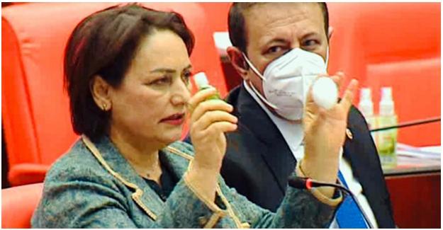 """CHP'li Şevkin: """"Ekonomik Kriz İntiharları Tetikliyor"""""""