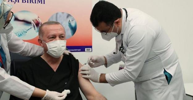 Devlet Başkanları Ve Liderler, Çin Aşılarını Tercih Ediyor
