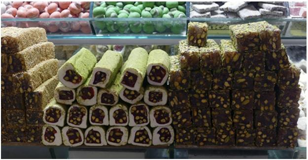 Dünya Türk Çikolatasına Müptela Oldu: Çikolata Ve Şekerleme Sektöründen 1 Milyar 276 Milyon Dolarlık İhracat