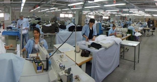 Hizmet Üretici Fiyat Endeksi Ocak 2021'de Yüzde 2,06 Arttı