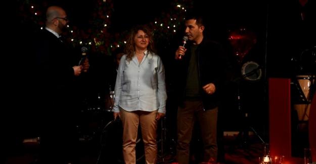 Kuşadalılara Süpriz 14 Şubat Hediyesi