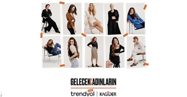 Moda Dünyasının Ünlü İsimlerinden Girişimci Kadınlar İçin Özel Koleksiyon