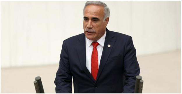 """CHP'li Aydınlık: """"İktidar Çiftçiye Destek Değil Köstek Oluyor!"""""""
