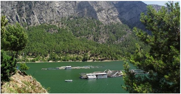 """CHP'li Özer: """"Karacaören'in Kirli Suyu Neden Antalya Halkına İçirilmek İsteniyor?"""""""