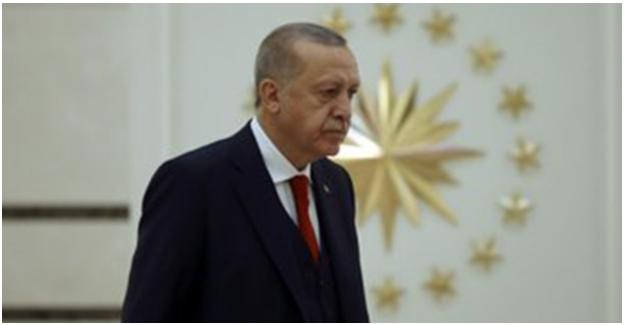 Cumhurbaşkanı Erdoğan, Kaza Kırıma Uğrayan Askeri Helikopterle İlgili Bakan Akar'dan Bilgi Aldı