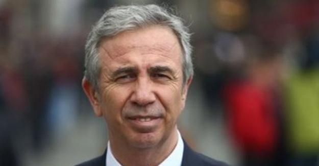 """Mansur Yavaş: """"Ankara'daki Vaka Sayısının Yeniden Artış Göstermesi Hepimizi Endişelendirmeye Başladı"""""""