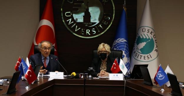 """Prof. Dr. Nevzat Tarhan: """"Toplum Olarak Büyük Resetlemeyi Yapmamız Lazım"""""""