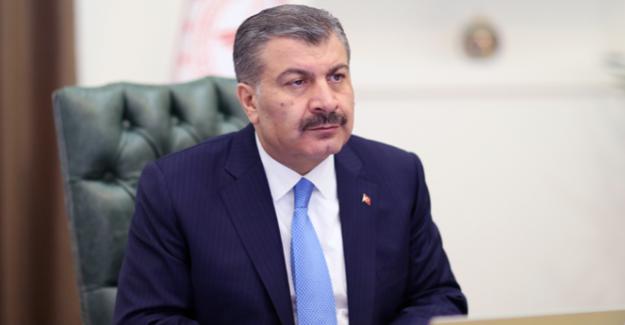 Sağlık Bakanı Koca, İllerin Risk Gruplarını Açıkladı