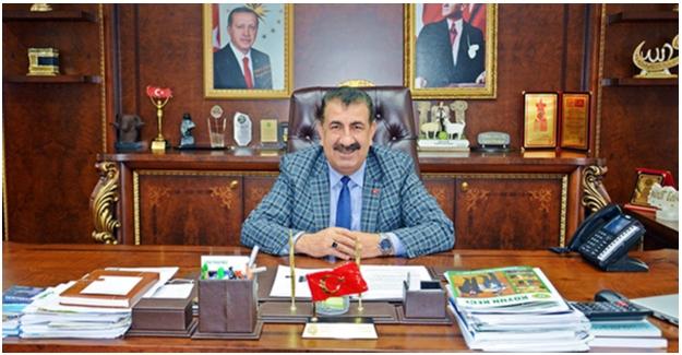 TÜDKİYEB Genel Başkanı Çelik: Gübre Destekleri İkiye Katlandı