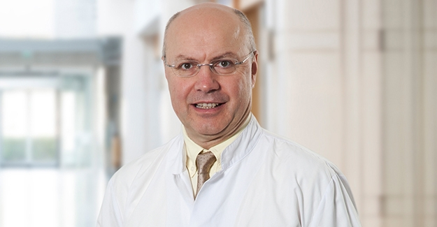 """Prof. Dr. Serdar Turhal: """"Kolesterol İlaçları Kalın Bağırsak Kanseri Riskini Azaltıyor"""""""