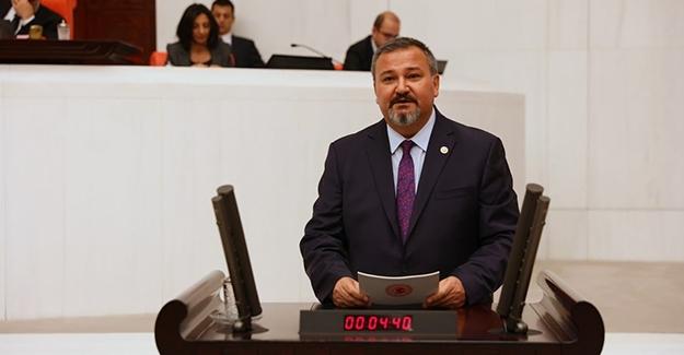 """CHP Milletvekili Tuncer: """"ÇAYKUR, 2 Milyar 525 Milyon 850 Bin Lira Borç İle İflasın Eşiğinde"""""""
