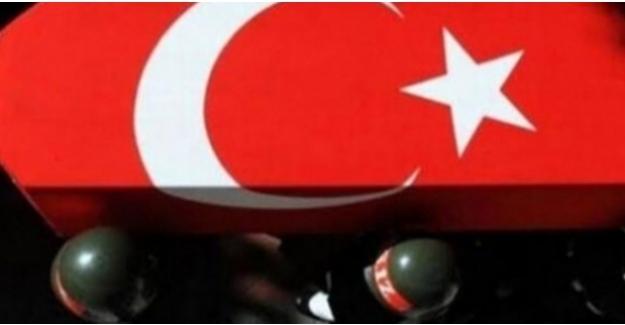 Konya'da Eğitim Uçuşu Sırasında Kaza Kırıma Uğrayan Uçağın Pilotu Şehit Oldu