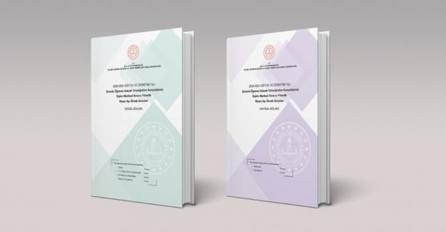 LGS Kapsamında Merkezî Sınava Katılacak Adaylar İçin Nisan Ayı Örnek Soru Kitapçığı Yayımlandı