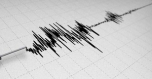 Muş'ta 4,2 Şiddetinde Deprem