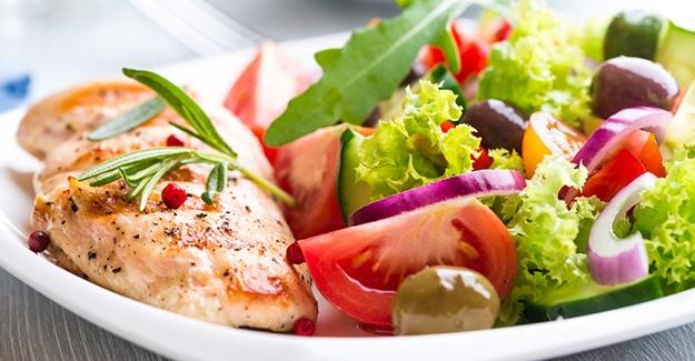 Sağlıklı İftar Tabağı İçin 8 Öneri!