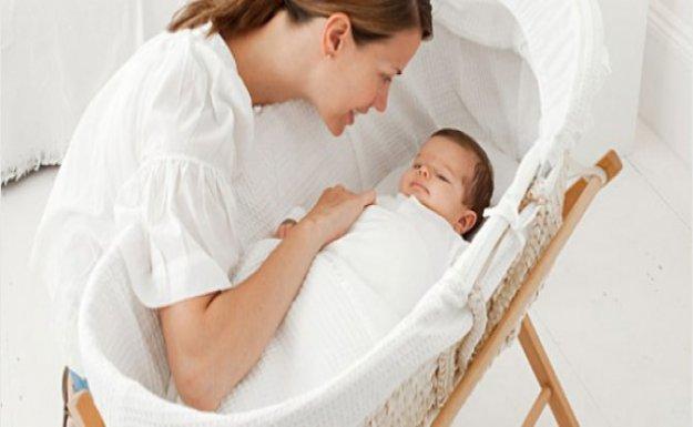 Bebekleri Sallayarak Uyutmak Doğru Mu?
