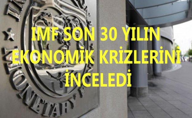 15. Yılında IMF Raporuna Konu Oldu : Türkiye'yi Böyle Batırdılar