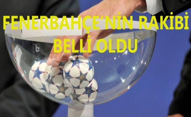 Fenerbahçe'nin Rakibi Portekiz Temsilcisi Braga