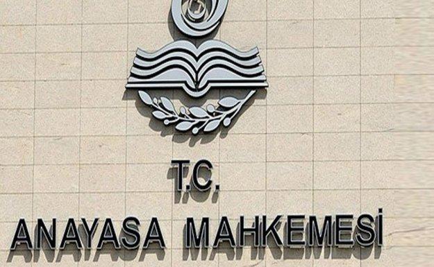 Anayasa Mahkemesinden Döner Sermaye Kararı