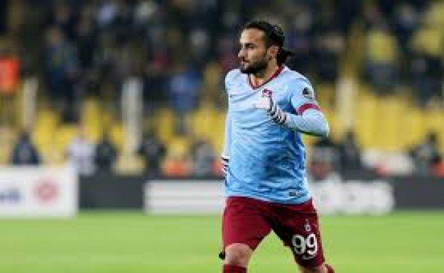 Erkan Zengin Trabzon Kariyerini Noktaladı
