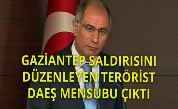 İçişleri Bakanı Gaziantep Ve Bursa Saldırısı Hakkında Açıklamalar Yaptı