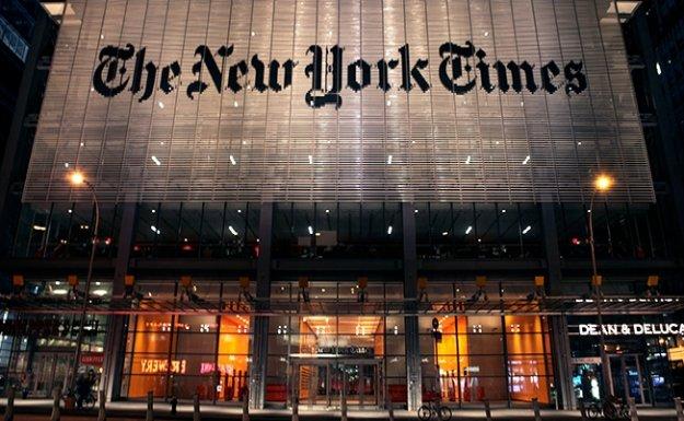 NYT: Anayasa Reformu İçin Zemin Hazırlanıyor
